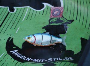 StrikePro Gill Raker