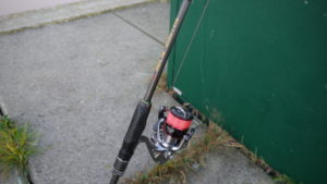 Bullseye JIG WHIP 2.55 20-50g Spinnrute