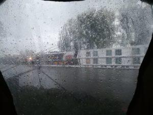 """Mit Wetterkapriolen ist im Herbst immer zu rechnen - und mit dem Todfeind """"Mumiendampfer"""""""